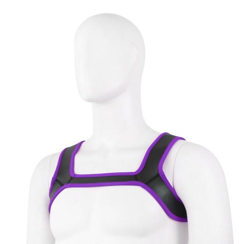 Violet Shoulder strap clothes