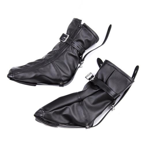 Foot restraint bag