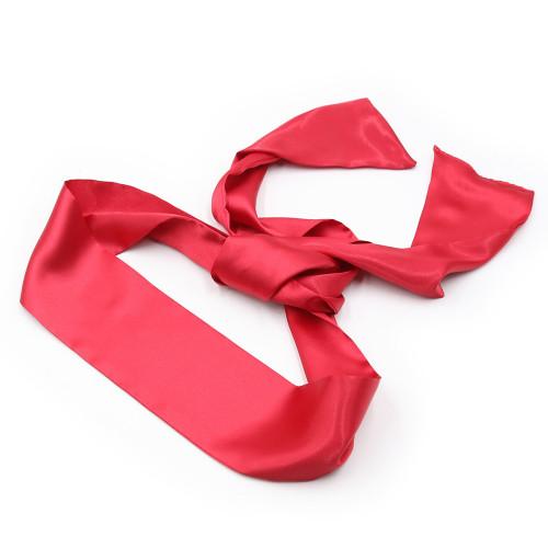 Rose Red Blindfold mask