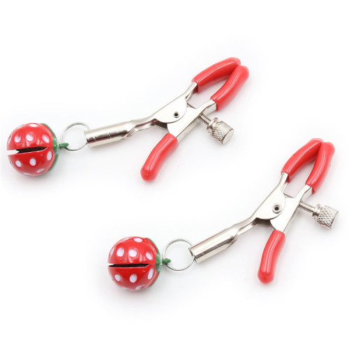 Strawberry Mimi Supplies Clip Milk Clip