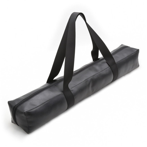 Black Handle Strap Toy Storage Bag