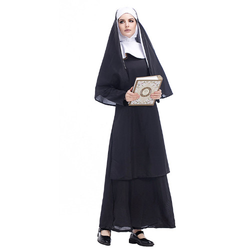 Women's missionary priest clothes