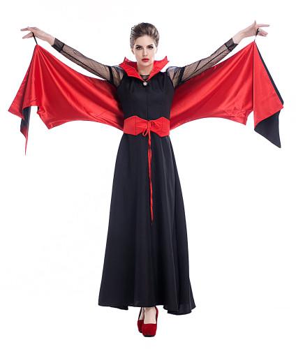 Female Vampire Bat Costume