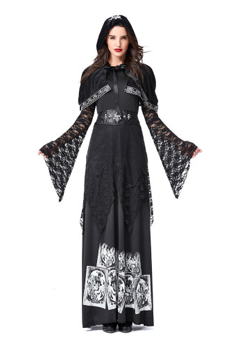 Grim Reaper Dressed Robe
