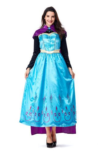 Snow Queen Costume