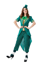 Irish Leprechaun Dress Up