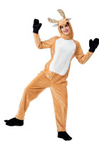 Animal costume elk costume