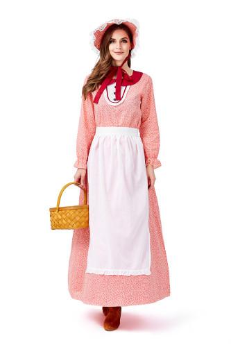 19th Century Women's Clothing
