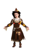 The Wizard of Oz Straw Doll Drama Stage Costume