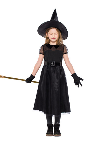 Little Witch Children's Clothing