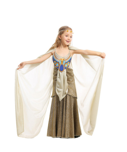 Ancient Egyptian Mythical Dress