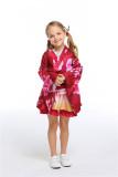 Bule Yukata cosplay daily clothes