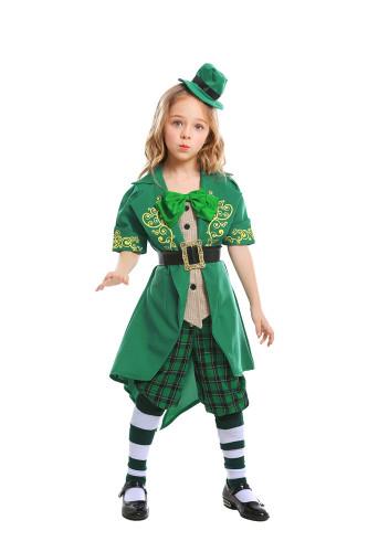 Children's elf clothes