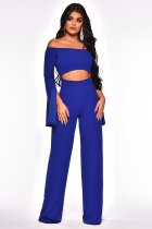Sexy Jumpsuit AliExpress Amazon Slim Fit Slim Shoulder Classy Jumpsuit In Spring Summer