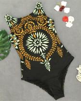Black Bikini swimsuit