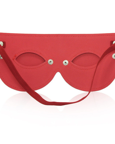 Blindfolded blindfold mask