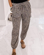 Cropped cropped trousers