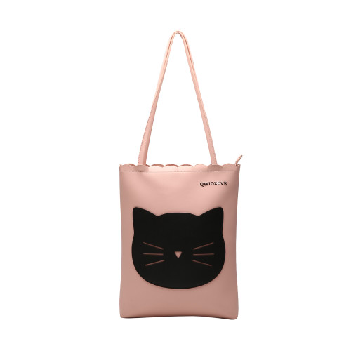 Qwioxcver ladies handbag fashion powder