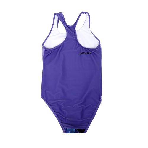 EMENSAL Disney animated swimsuit children's wear girls swimming
