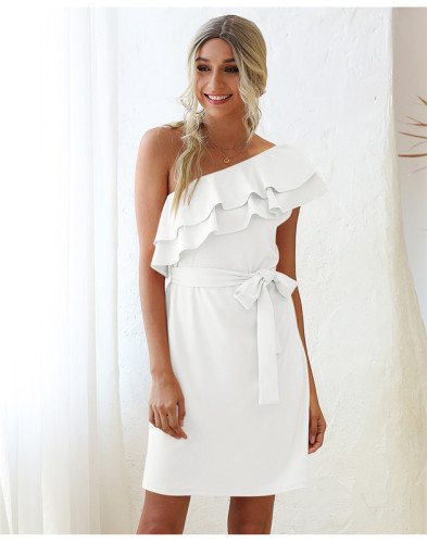 White Tie sexy dress