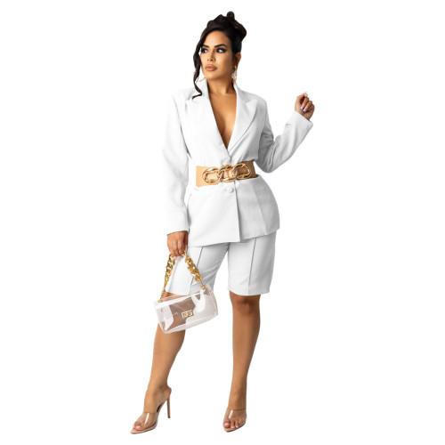 Women's suit shorts OL style suit