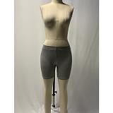 Autumn Cycling Riding Breeches Tight Elastic Shorts RS-3806