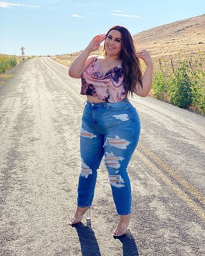 Women Fashion Abstract Printed Halter Backless Bandage Plus Size Sleeveless Camis Vest Crop Tops ZAND-31155