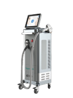2020 newest Diode laser Hair removal machine building with Americal Bars for permanent hair removal