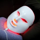 VIP link Dropshipping free shipping Led Facial Mask 3 Style for Choose Therapy Light Skin Care 3/7 Colors Electric Mask