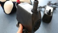 114mm Submersible pump small submersible pumps for beauty equipment Special pumps