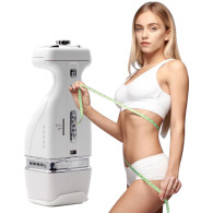 NEW Portable Hello Body Handy HIFU Slimming Device Focused RF Fat Removal Home Use Weight Loss Slimming Machine