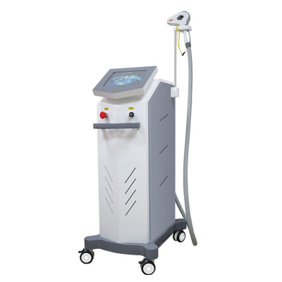 Factory 1064 755 808nm 3 wavelength diode laser Hair Removal Beauty Equipment
