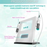 New 3in1and 2in1 Tightening Whitening  Rejuvenating Apparatus Oxygen Bubble Comprehensive Skin Management and Beauty