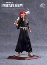 【Preorder】F.O.C Studio BLEACH Abarai Renji resin statue's post card