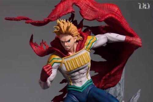 【In Stock】T.N.T Studio My Hero Academia Million resin statue