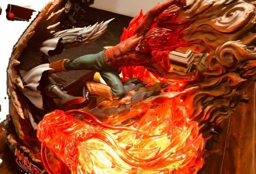 【In Stock】INFINITY Studio NARUTO Might Guy 1/6 resin statue