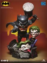 【In Stock】Queen Studio DC Batman & Joker SD scale resin statue