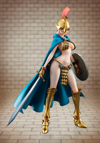 【In Stock】 MegaHouse ONEPIECE Rebecca Portrait Of Pirates PVC figure
