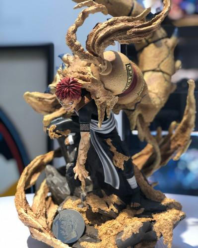 【In Stock】Singularity Workshop NARUTO Gaara resin statue