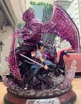【In Stock】TOP Studio Naruto Sasuke Susanoo Complete Body resonance series 1:8 scale resin statue