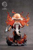 【Preorder】Baozupo Studio BLEACH Yamamoto Genryuusai Shigekuni SD scale resin statue's post card