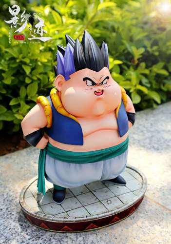 【In Stock】DIM Model Studios Dragon Ball fat Gotenks resin statue