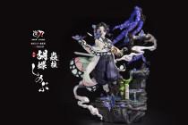 【In Stock】NIREN Studio Kimetsu no Yaiba Demon Slayer Kochou Shinobu 1:7 resin statue