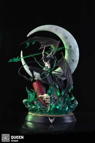 【In Stock】Queen Studio BLEACH Ulquiorra 1:8 scale resin statue