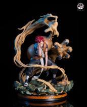 【In Stock】JZ Studio NARUTO Gaara 1:7 scale resin statue