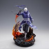 【In Stock】ZH Studio Uchiha Obito 1:6 scale resin statue