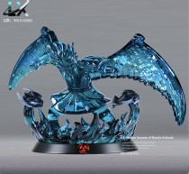 【In Stock】LX Studio Kakashi Complete Body Susanoo resonance series resin statue