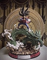 【In Stock】Hunter Studio NARUTO Thousand-Hand Senju Hashirama 1:8 resin statue