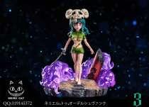 【Preorder】WEIRD CAT Studio BLEACH Neliel Tu Oderschvank WCF resin statue's post card