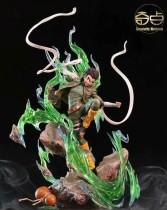 【In Stock】Singularity Workshop NARUTO Rock Lee resin statue